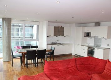Thumbnail 2 bedroom flat to rent in The Edge, Clowes Street, Salford