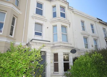 Thumbnail 1 bedroom flat for sale in Devonport Road, Stoke, Plymouth
