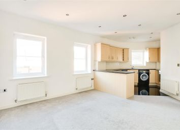 Thumbnail 2 bed flat for sale in Shaw Gardens, Gedling, Nottingham