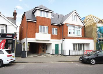 Thumbnail 2 bed flat for sale in Novus House, 181 Hatfield Road, St. Albans, Hertfordshire