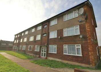 Thumbnail 3 bed flat for sale in Abridge Close, Waltham Cross, Hertfordshire