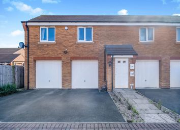 Thumbnail 1 bed property for sale in Pel Crescent, Oldbury