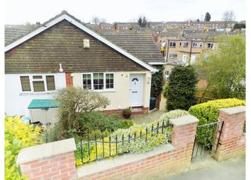Thumbnail 3 bed semi-detached house for sale in Watson Avenue, Davis Estate, Chatham