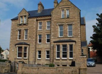 Thumbnail 1 bed flat for sale in Greystones, 47 Westbourne Grove, Scarborough