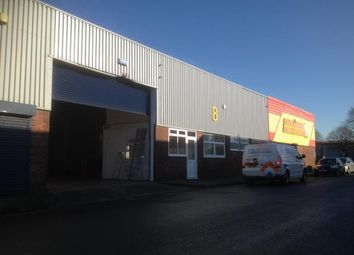 Thumbnail Industrial to let in Tollgate Close, Cardiff