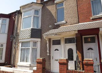 3 bed flat to rent in Talbot Road, South Shields NE34