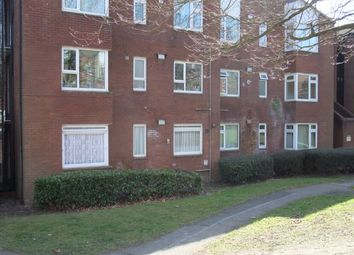 Thumbnail 2 bedroom flat to rent in Downton Court, Deercote, Telford