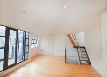 Thumbnail 3 bed flat to rent in Bouton Place, Waterloo Terrace, London
