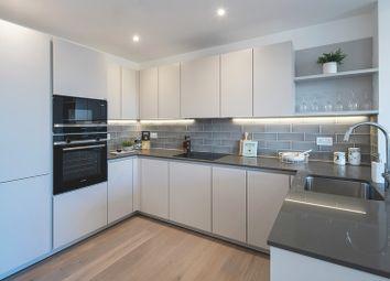 58 Grange Road, Bermondsey SE1. 2 bed flat for sale