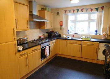 Thumbnail 4 bed semi-detached house to rent in Cottesmore Road, Nottingham