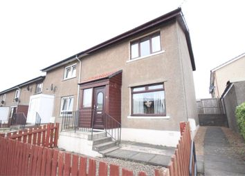 Thumbnail 2 bed end terrace house for sale in 64 Park Street, Cowdenbeath, Fife