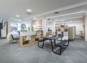 Office to let in Britton Street, London EC1M