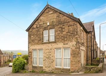 Thumbnail 3 bed end terrace house for sale in Warney Road, Two Dales, Matlock, Derbyshire