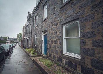 Thumbnail 1 bedroom flat to rent in Merkland Road, Aberdeen