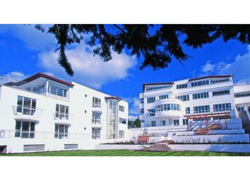 Thumbnail 2 bed flat for sale in Conning Towers, 75 Haven Road, Poole