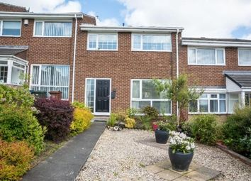 3 bed terraced house for sale in Vally View, Newcastle Upon Tyne NE15