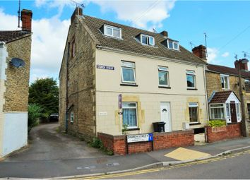 Thumbnail 1 bed flat for sale in Church Street Stratton, Swindon