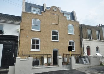 Thumbnail 1 bedroom flat to rent in Parrock Street, Gravesend