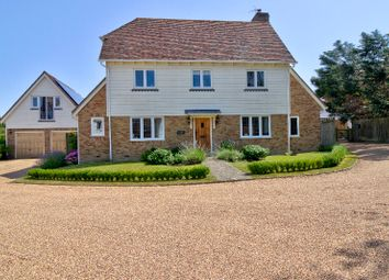 4 bed detached house for sale in Whiteacres Close, Broad Oak, Rye TN31