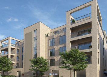Thumbnail 2 bedroom flat to rent in Forbes Close, Trumpington, Trumpington, Cambridge