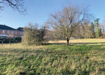 Thumbnail Land for sale in Winchfield Court, Winchfield, Hook
