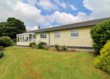 Thumbnail 3 bed detached bungalow for sale in Manaccan, Helston