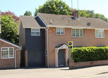 Thumbnail 4 bed semi-detached house for sale in Alumhurst Road, Westbourne, Bournemouth
