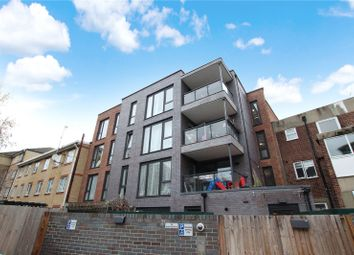 Thumbnail 3 bed flat for sale in Anglesea Mews, Woolwich, London