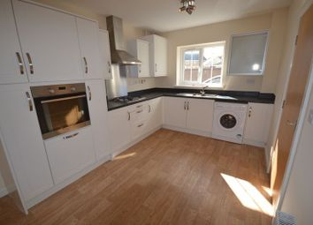 Thumbnail 4 bedroom terraced house for sale in Rhodfa'r Ceffyl, Carway, Kidwelly