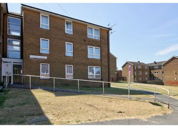 Thumbnail 2 bedroom flat for sale in Errington Avenue, Sheffield