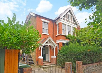 Thumbnail 3 bed flat to rent in Curzon Road, Muswell Hill