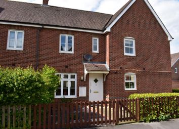 Thumbnail 2 bed terraced house for sale in Fletton Link, Hermitage