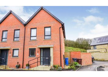 2 bed semi-detached house for sale in Linnet Way, Stannington, Sheffield S6