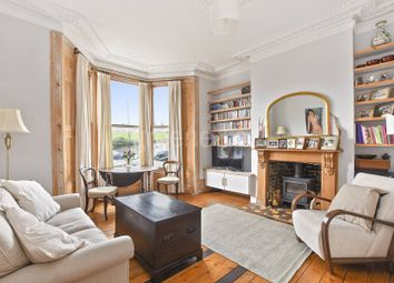 Thumbnail 2 bed flat for sale in Ferme Park Road, Crouch End Borders, London
