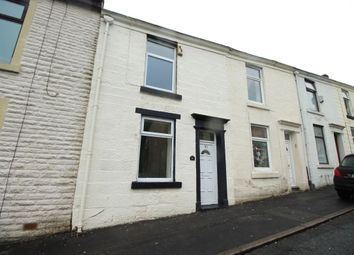 Thumbnail 2 bed terraced house to rent in Hope Street, Darwen