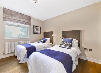 Thumbnail 3 bed flat to rent in St. Johns Wood Park, St John's Wood, London