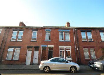 Thumbnail 3 bed flat for sale in Westburn Terrace, Roker, Sunderland