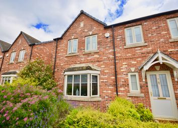 Thumbnail 3 bed town house for sale in Shireoaks Way, Grimethorpe