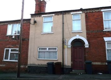 Thumbnail 3 bedroom property to rent in Baggholme Road, Lincoln