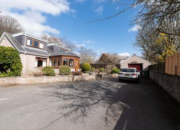 Thumbnail 5 bed detached house for sale in Kinnordy Place, Kirriemuir