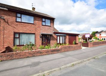 Thumbnail 4 bed semi-detached house for sale in Mayfield Avenue, Kirkham, Preston