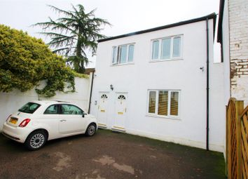 Thumbnail 1 bed maisonette to rent in High Street, Elstree, Borehamwood