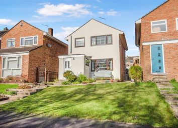 3 bed detached house for sale in Malvern Drive, Warmley, Bristol BS30