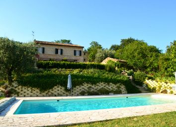 Thumbnail 4 bed country house for sale in Montegiberto, Monte Giberto, Fermo, Marche, Italy