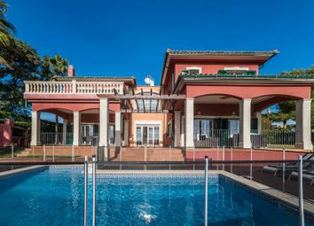 Thumbnail 4 bed villa for sale in Cala Vinyes, Calvia, Spain