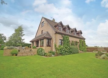 Thumbnail 5 bed detached house for sale in Crieff