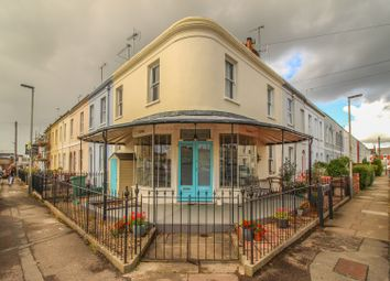 Thumbnail 2 bed flat for sale in Fairview Road, Cheltenham