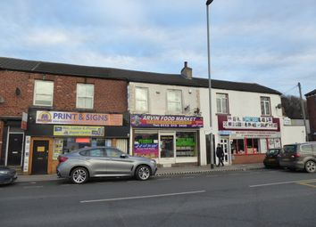 Thumbnail Retail premises for sale in 94 Burley Road, Leeds