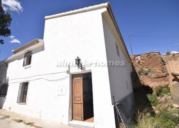 Thumbnail Country house for sale in Casa Gines, Oria, Almeria