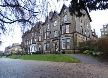 Thumbnail 4 bedroom flat for sale in Grosvenor Mansions, Broad Walk, Buxton, Derbyshire